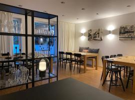 Villa Green, hotel na Sliači