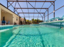 Platinum Vacation Homes, hotel in Kissimmee