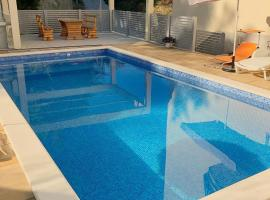 Vacation Rentals Croatia, apartman u Splitu