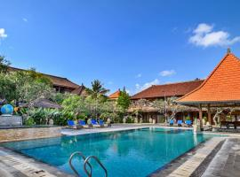 Satriya Cottages, hotel near Kuta Art Market, Kuta