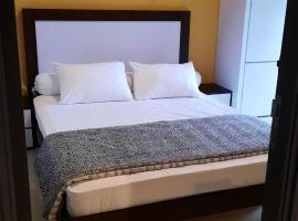Apartemen, apartment in Batam Center