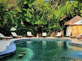 Puri Cendana Resort Bali, hotel in Seminyak