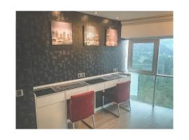 The ceo suites by Zenbnb, apartment in Bayan Lepas