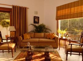 Thikana Delhi ( Boutique B&B), boutique hotel in New Delhi
