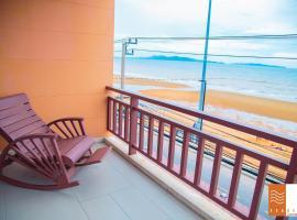 Seaside Jomtien Beach Pattaya, hotel near Pattaya Floating Market, Jomtien Beach
