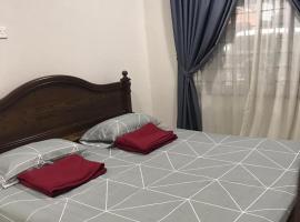 Baitul Saadah Homestay, hotel in Malacca