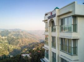 The Zion Shimla, hotel in Shimla