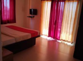 Signature inn Mahabaleshwar, hotel in Mahabaleshwar