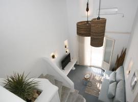 5 Traditional Suites, ξενοδοχείο στο Λιβάδι Αστυπάλαιας