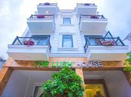 The Lush House, hotel in Da Lat