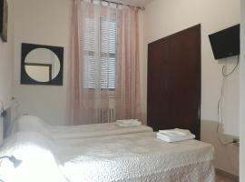 Hotel La Torretta, hotel in Foligno