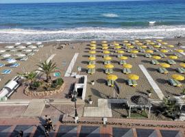 Hotel Pedro, hotel dicht bij: haven van Benalmadena, Torremolinos