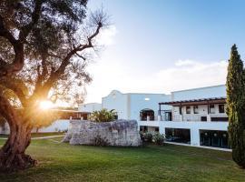 Acaya Golf Resort & Spa, golf hotel in Acaya