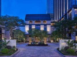 Andaz Xiamen、廈門市のホテル