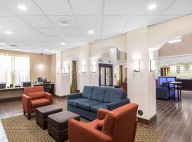 Comfort Inn & Suites Allen Park/Dearborn, hotel in Allen Park