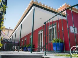 Quinta da Tia Briosa, Casa da Avó, casa o chalet en Ponta do Sol