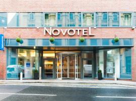 Novotel Liverpool Centre, hotel a Liverpool