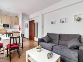 lovely apartament in the centre- wifi,parking, hotel en Granada