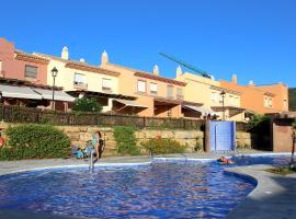 Arenales Golf, vacation rental in Zahara de los Atunes