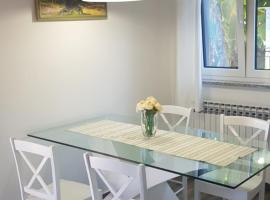 Apartman Kinkela, pet-friendly hotel in Lovran
