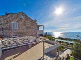 Villa Narona, guest house in Mlini