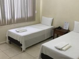 Nova Aurora Hotel, hotel perto de Museu de Inhotim, Igarapé