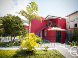 Quinta da Tia Briosa, casa da Mãe II, hotel en Ponta do Sol
