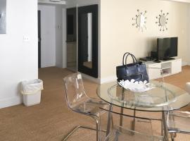 The Carlyle 3G, villa in Miami Beach