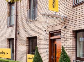 Staycity Aparthotels West End, vacation rental in Edinburgh