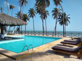 Eco Paradise Temporada Aconchegante, hotel in Cumbuco
