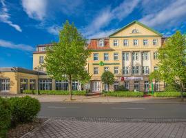 Hotel Herzog Georg, Hotel in Bad Liebenstein