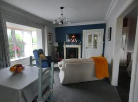 Dada's Nest, apartment in Doolin