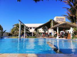 Hotel Pousada Blauset, pet-friendly hotel in Taíba
