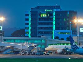 Holiday Inn Guayaquil Airport, an IHG Hotel, hotel em Guayaquil
