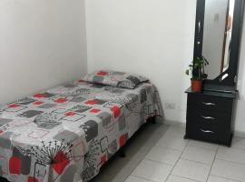 Habitación privada cerca del CC VIVA Envigado, hotel cerca de Centro de Convenciones Aburrá Sur, Itagüí