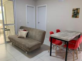 Suite Real Master Collection, apartment in Passo Fundo