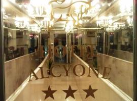 Hotel Alcyone, hotel in Venice