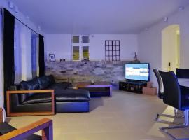 Nicolas Apartment 3 Nice&Cozy Central, apartment in Stavanger