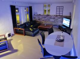 Nicolas Apartment 3 Nice&Cozy Central, feriebolig i Stavanger