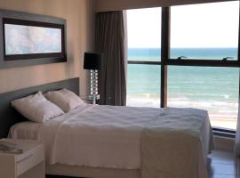 Beach Class Internacional, hotel near Museum of the Northeastern Man, Recife