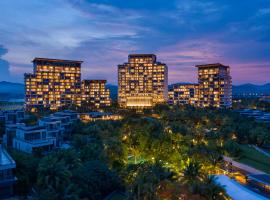 Grand Hyatt Sanya Haitang Bay Resort and Spa, hotel in Sanya