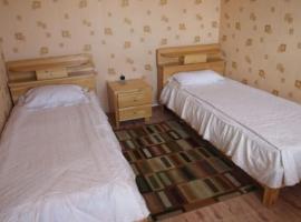 Gandan's guest house、ウランバートルのホテル