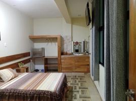 Casa Nativa Iquitos, accessible hotel in Iquitos