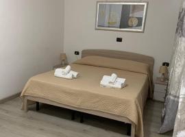 Raxul Room, hotel in zona Aeroporto di Cagliari-Elmas - CAG,
