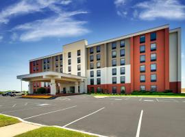 Holiday Inn Express Atlantic City W Pleasantville, an IHG Hotel, hotel near Atlantic City Boardwalk, West Atlantic City