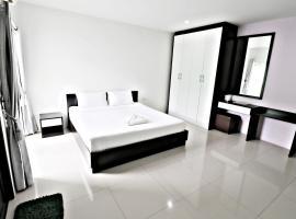 Hua Hin Irooms, hotel in Hua Hin