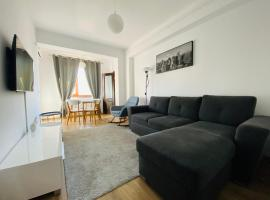 Rivera Apartments - Premium Accomodation 8, apartment in Iaşi