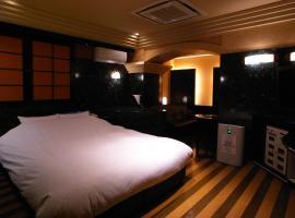 HOTEL K VILLAGE、所沢市のホテル