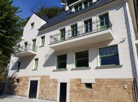 Pension Jitřenka Hřensko, Hotel in der Nähe von: Toskana Therme Bad Schandau, Hřensko