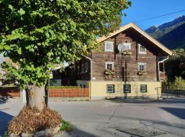 Almliesl GAST-387, Ferienhaus in Bad Gastein